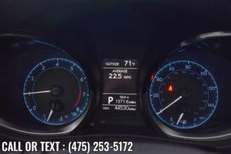 2016 Toyota Corolla S Premium Waterbury, Connecticut 22