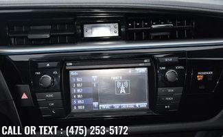 2016 Toyota Corolla S Premium Waterbury, Connecticut 23