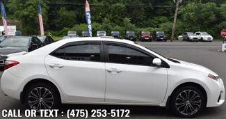 2016 Toyota Corolla S Premium Waterbury, Connecticut 5