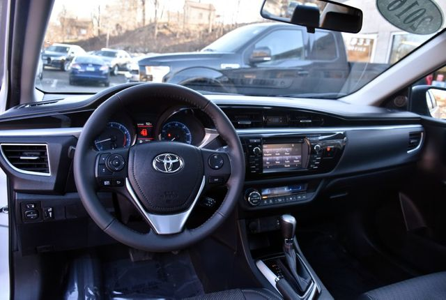 2016 Toyota Corolla 4dr Sdn CVT S Plus Waterbury, Connecticut 18