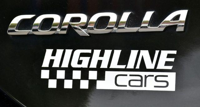 2016 Toyota Corolla 4dr Sdn CVT LE Waterbury, Connecticut 11