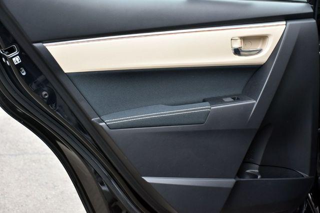 2016 Toyota Corolla 4dr Sdn CVT LE Waterbury, Connecticut 20