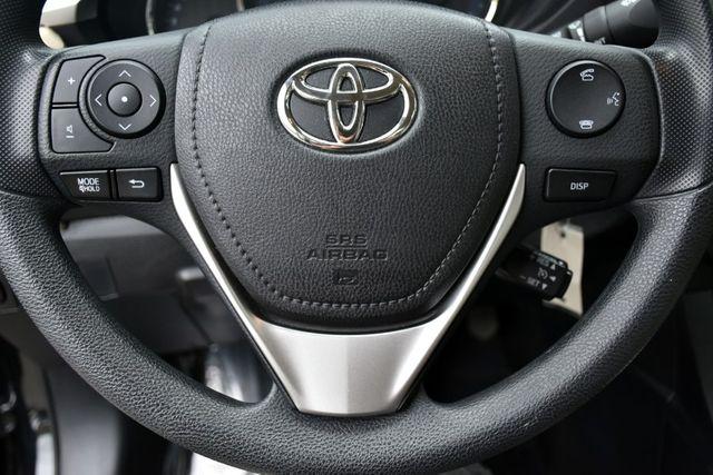 2016 Toyota Corolla 4dr Sdn CVT LE Waterbury, Connecticut 22