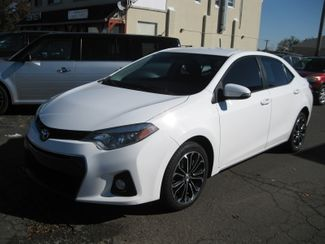 2016 Toyota Corolla S  city CT  York Auto Sales  in , CT
