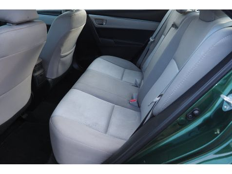 2016 Toyota Corolla LE   Whitman, Massachusetts   Martin's Pre-Owned in Whitman, Massachusetts