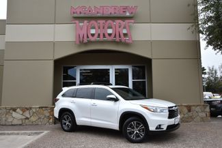 2016 Toyota Highlander XLE in Arlington, TX, Texas 76013