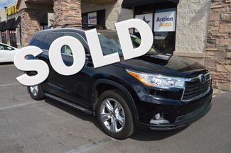 2016 Toyota Highlander Limited | Bountiful, UT | Antion Auto in Bountiful UT