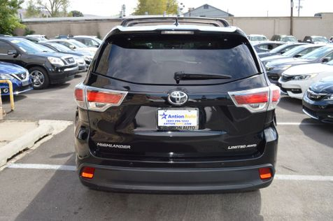 2016 Toyota Highlander Limited | Bountiful, UT | Antion Auto in Bountiful, UT