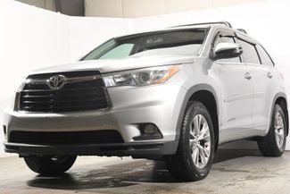 2016 Toyota Highlander LE Plus in Branford, CT 06405