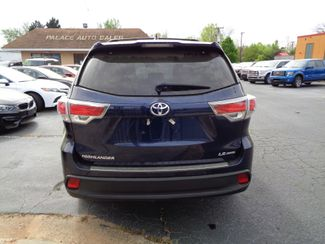 2016 Toyota HIGHLANDER LE  city NC  Palace Auto Sales   in Charlotte, NC