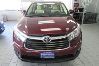 2016 Toyota Highlander XLE W/ NAVIGATION SYSTEM/ BACK UP CAM Chicago, Illinois 3