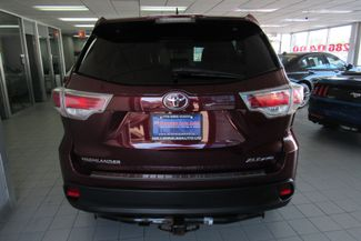 2016 Toyota Highlander XLE W/ NAVIGATION SYSTEM/ BACK UP CAM Chicago, Illinois 7