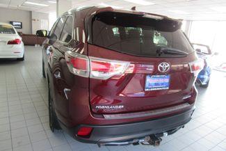 2016 Toyota Highlander XLE W/ NAVIGATION SYSTEM/ BACK UP CAM Chicago, Illinois 8