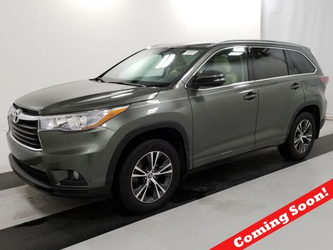 2016 Toyota Highlander XLE in Cleveland, Ohio