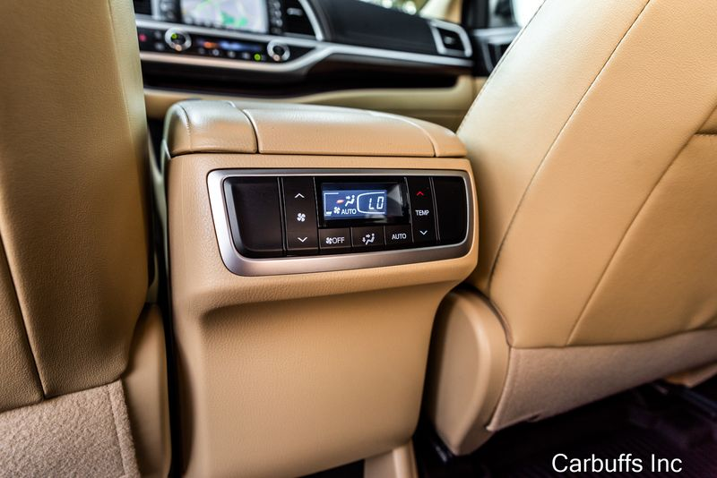 2016 Toyota Highlander Limited AWD   Concord, CA   Carbuffs in Concord, CA