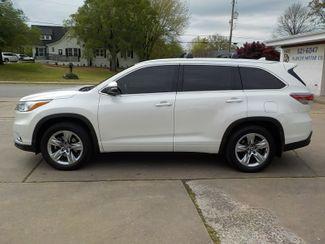 2016 Toyota Highlander Limited Platinum Fayetteville , Arkansas 1