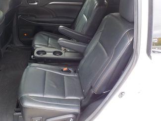 2016 Toyota Highlander Limited Platinum Fayetteville , Arkansas 10