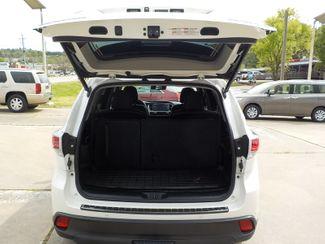 2016 Toyota Highlander Limited Platinum Fayetteville , Arkansas 12