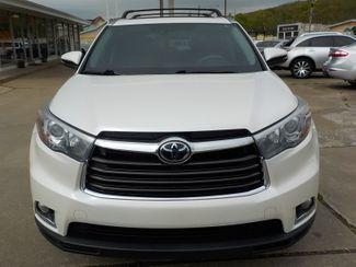 2016 Toyota Highlander Limited Platinum Fayetteville , Arkansas 2