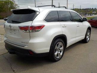 2016 Toyota Highlander Limited Platinum Fayetteville , Arkansas 4