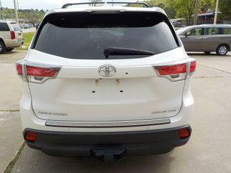 2016 Toyota Highlander Limited Platinum Fayetteville , Arkansas 5