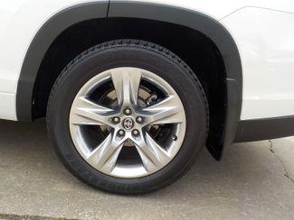 2016 Toyota Highlander Limited Platinum Fayetteville , Arkansas 6