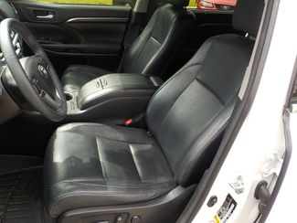 2016 Toyota Highlander Limited Platinum Fayetteville , Arkansas 8