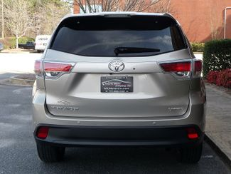 2016 Toyota Highlander Limited  Flowery Branch Georgia  Atlanta Motor Company Inc  in Flowery Branch, Georgia