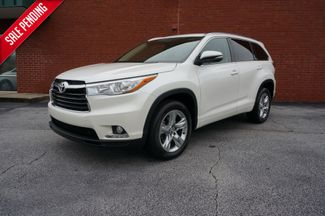 2016 Toyota Highlander Limited in Loganville, Georgia 30052