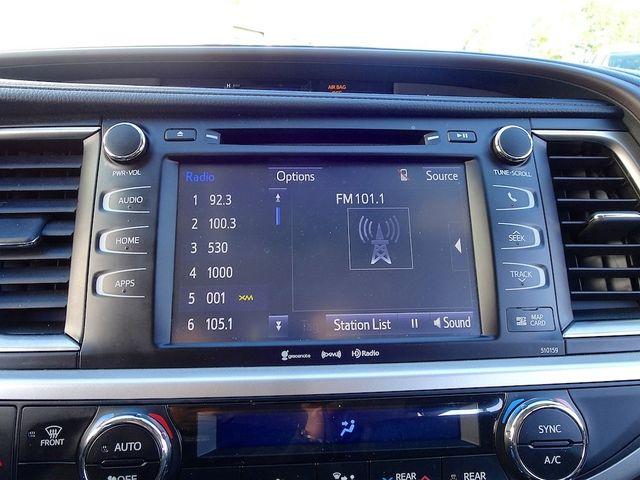2016 Toyota Highlander XLE Madison, NC 20