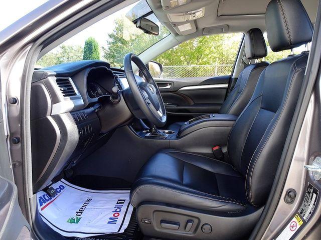 2016 Toyota Highlander XLE Madison, NC 28
