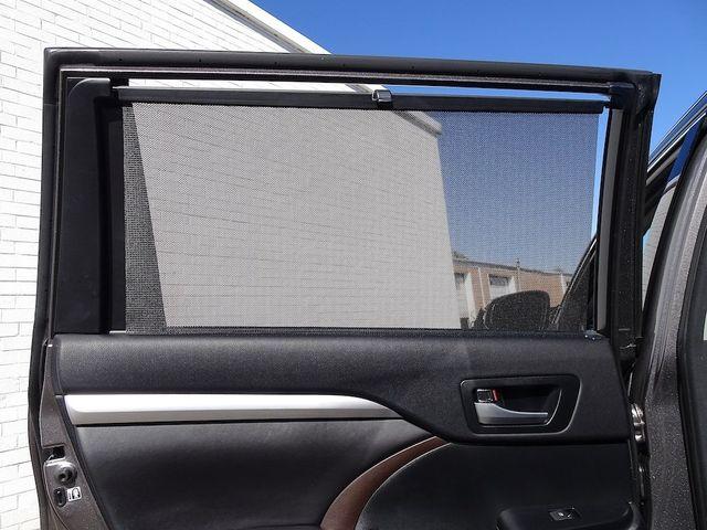 2016 Toyota Highlander XLE Madison, NC 32