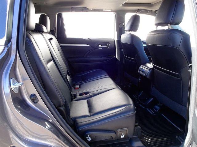 2016 Toyota Highlander XLE Madison, NC 39