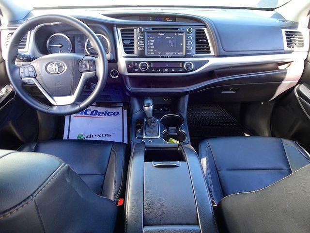 2016 Toyota Highlander XLE Madison, NC 42