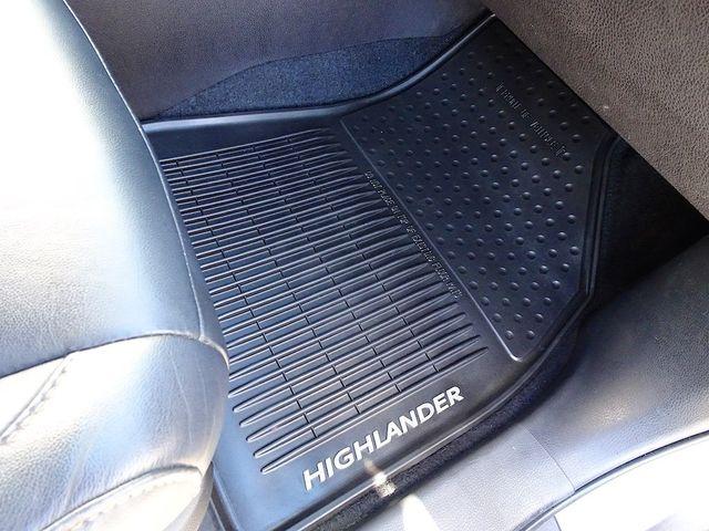 2016 Toyota Highlander XLE Madison, NC 48