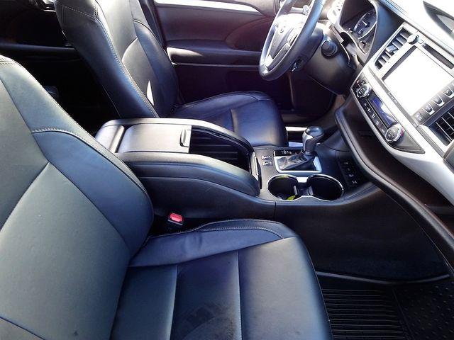 2016 Toyota Highlander XLE Madison, NC 49