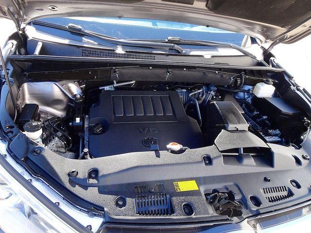 2016 Toyota Highlander XLE Madison, NC 52
