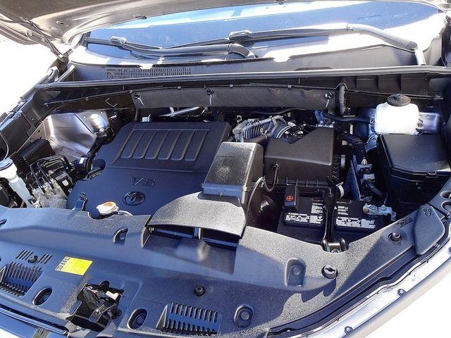 2016 Toyota Highlander XLE Madison, NC 53