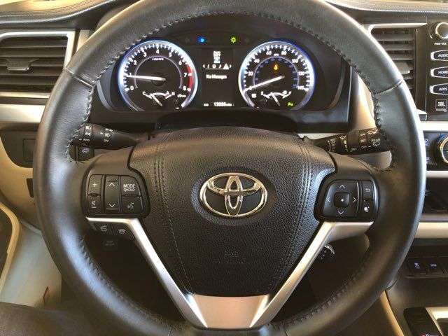 2016 Toyota Highlander Limited in Marble Falls TX, 78654