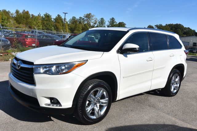 2016 Toyota Highlander Limited in Memphis, Tennessee 38128