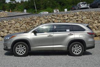 2016 Toyota Highlander LE Naugatuck, Connecticut 1