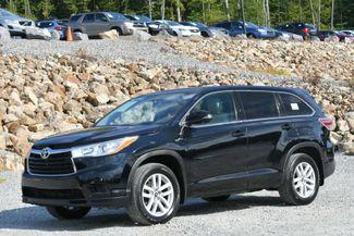 2016 Toyota Highlander LE Naugatuck, Connecticut