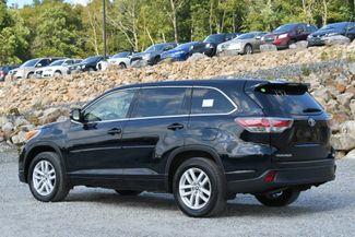 2016 Toyota Highlander LE Naugatuck, Connecticut 2
