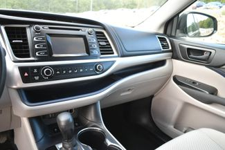2016 Toyota Highlander LE Naugatuck, Connecticut 22