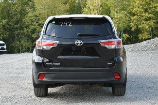 2016 Toyota Highlander LE Naugatuck, Connecticut 3