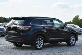 2016 Toyota Highlander LE Naugatuck, Connecticut 4