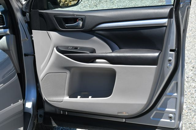 2016 Toyota Highlander XLE Naugatuck, Connecticut 10