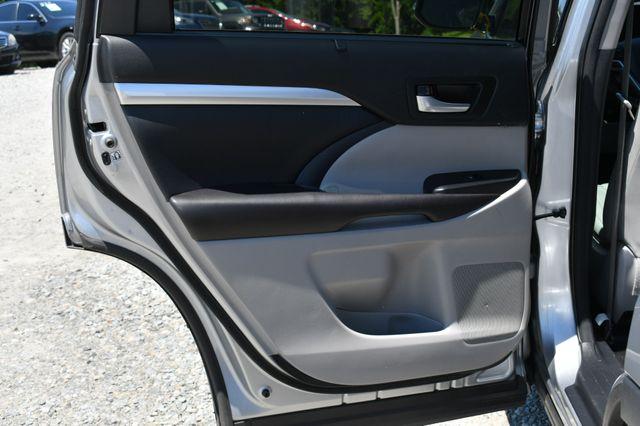 2016 Toyota Highlander XLE Naugatuck, Connecticut 12