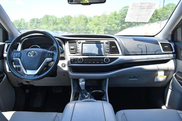 2016 Toyota Highlander XLE Naugatuck, Connecticut 17