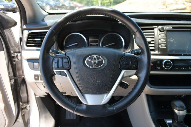 2016 Toyota Highlander XLE Naugatuck, Connecticut 22